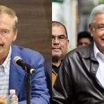 Vicente Fox dedica más de 40 tuits a AMLO en menos de 24 horas