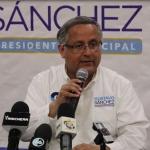 Promete Gustavo Sánchez más seguridad para Mexicali