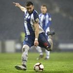 Medios portugueses afirman que Herrera jugará para Atlético de Madrid