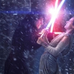 Lanzan el primer trailer de Star Wars: Episodio IX
