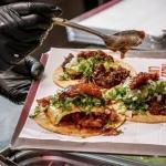 Tacos Luis: Mexicano conquista a Israel con sus tacos