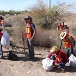 "Estudiantes de la UABC se suman al ""Trash Challenge"""
