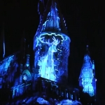 Dark Arts, el nuevo espectáculo en Universal Studios Hollywood.