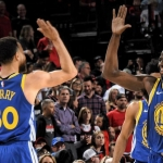 Warriors repetirán asistencia a la final de NBA