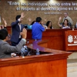 Próxima gubernatura de Baja California será de 2 años