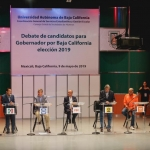 Resolverá Enrique Acosta la deuda con los maestros, la UABC, Cobach y Cetys
