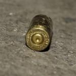 Graban el momento cuando una bala perdida mata a un niño en Puebla