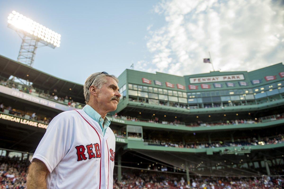 Murió Ex Beisbolista Bill Buckner A Los 69 Años De Edad