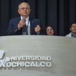 Culmina con éxito 8ª Edición de CEMUX en campus Ensenada