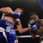 «Vaquero» retiene título tras «TKO»