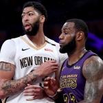 Pelícanos siguen desinterados en negociar con Lakers por Davis