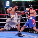 «Pantera» Nery pelearía en Las Vegas