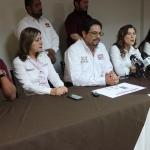Cierran campaña candidatos de la coalición morenista en Mexicali