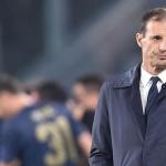 Juventus confirma la salida de Allegri