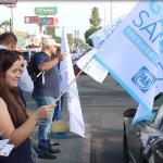 PAN destaca estar arriba en la contienda por la alcaldía de Mexicali en encuesta independiente