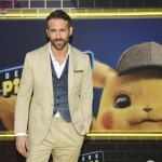 ¿Ryan Reynolds filtra Detective Pikachu en YouTube?