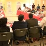 Lucha frontal contra corrupción e inseguridad: Bonilla