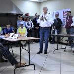 Seré el primer gobernador nativo en B. C.: Bonilla