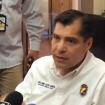 Se deslinda Ayuntamiento del desalojo del campamento de Baja California Resiste