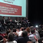 González Cruz propone que policías municipales porten sus armas las 24 horas