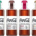 Lanza Coca-Cola nuevos sabores con alcohol