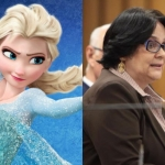 Frozen enseña a las niñas a ser lesbianas, afirma Ministra de Brasil