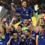 Chelsea campeón de la UEL al vencer al Arsenal