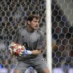 Iker Casillas es hospitalizado tras sufrir un infarto