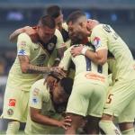 América con pie y medio en las semifinales tras vencer al Cruz Azul