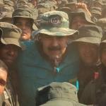 Llama Maduro a defender Venezuela de un posible ataque de EE.UU