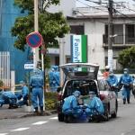 Matan a niña y lesionan a varios tras ataque con cuchillo en Japón