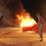 Muere niño quemado al imitar video de Bad Bunny