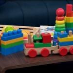 5 juguetes básicos para menores de 5 años