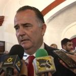 Alcalde de Ensenada presentó demanda contra Iberparking