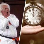Logran científicos retroceder el tiempo por una fracción de segundo