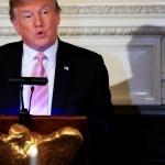 """Advierte Trump sobre opciones """"bastante duras"""" para Venezuela"""