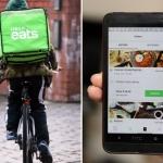 """Uber Eats también entregará el """"súper"""" a tu domicilio"""