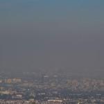 Aumenta contaminación en Valle de México a 158 puntos