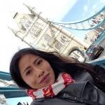 Yalitza Aparicio se va de México para estudiar inglés