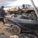 Ayuntamiento de Ensenada promete reparar el Tramo de la Muerte