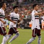 México enfrentará a Argentina en fecha FIFA