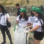 Limpia Sprite a Playas de Tijuana