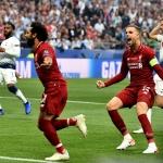 Liverpool es campeón de la UEFA Champions League