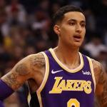 Pelícanos quiere a Kyle Kuzma en intercambio con Lakers