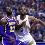 Lakers buscarían a Kawhi Leonard en agencia libre