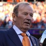 Falleció el propietario de Broncos Pat Bowlen