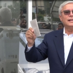 Vota Bonilla en Tijuana