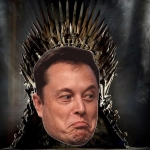 Propone Elon Musk comprar y rehacer la última temporada de Game of Thrones