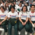 Reubican a 10 mil estudiantes en preparatorias públicas y privadas de BC