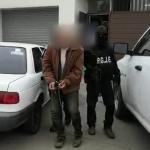 Detiene a sujeto por homicidio en Punta Colonet